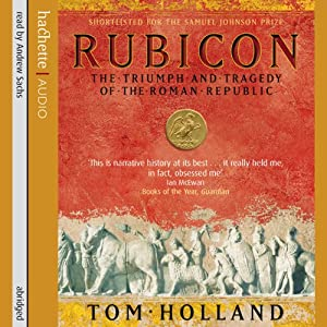 Rubicon | [Tom Holland]