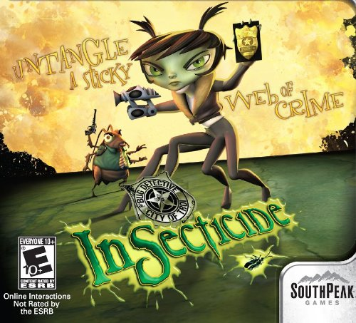 Insecticide [Download]