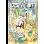 The New Yorker (Dec. 4, 2006) | Hendrik Hertzberg,Jeffrey Toobin,James Surowiecki,George Saunders,Margaret Talbot,Anthony Lane