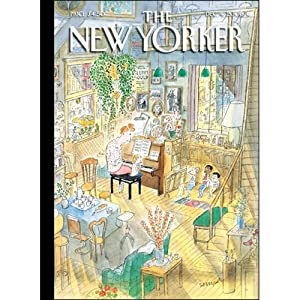 The New Yorker (Dec. 4, 2006) | [Hendrik Hertzberg, Jeffrey Toobin, James Surowiecki, George Saunders, Margaret Talbot, Anthony Lane]