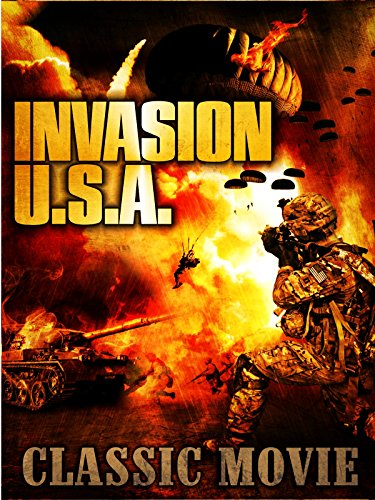Invasion USA: Classic Movie