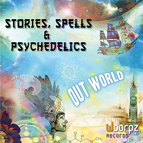Out World - Stories Spells And Psychedelics-2014-MYCEL Download