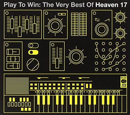 Heaven 17 - Play To Win: The Best Of Heaven 17 - Heaven 17 - Zortam Music