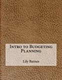 Intro to Budgeting Planning