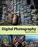 img - for Complete Digital Photography, 8th book / textbook / text book