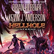 Hellhole Inferno | Brian Herbert, Kevin J. Anderson