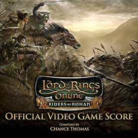 Lord Of The Rings Online: Riders of Rohan (Official Video Game Score)