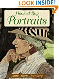 Hooked Rug Portraits (Rug Hooking)