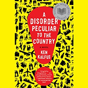 A Disorder Peculiar to the Country Audiobook