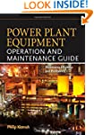Power Plant Equipment Operation and M...