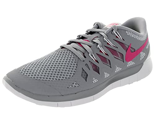 new products 96223 12db0 nike free 5.0 pink and grey