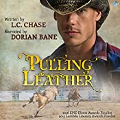 Pulling Leather: Pickup Men, Book 3 | L.C. Chase
