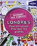 Londres Interdit aux parents - 2ed