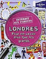 Londres Interdit aux parents - 2ed