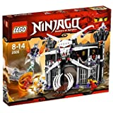 LEGO Ninjago 2505 - La Fortezza di Garmadondi LEGO