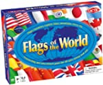 Flags Of The World Educational Game