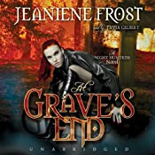 At Graves End: Night Huntress, Book 3 | Jeaniene Frost