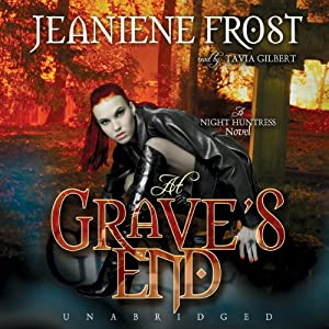 At Grave's End: Night Huntress, Book 3 | [Jeaniene Frost]