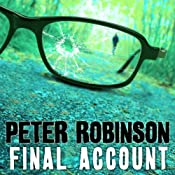 Final Account: An Inspector Banks Novel #7 | Peter Robinson