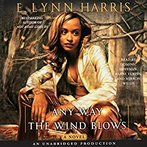 Any Way the Wind Blows Audiobook