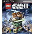 LEGO Star Wars III: The Clone Wars - PlayStation 3 Standard Edition