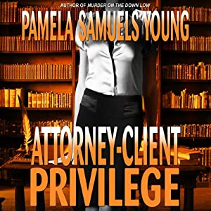 Attorney-Client Privilege Audiobook