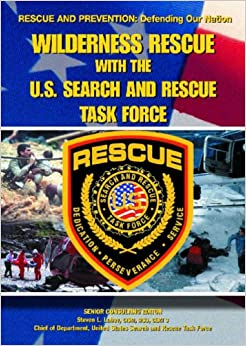 Amazon com wilderness rescue with the united states search and rescue