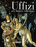 img - for Uffizi book / textbook / text book