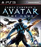 James Cameron's Avatar: The Game - PlayStation 3 Standard Edition
