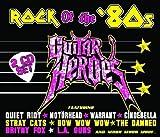 Guitar Heroes: Rock of 80s
