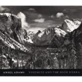 Yosemite and the High Sierraby Ansel Adams