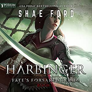 Harbinger Audiobook