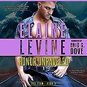 Honor Unraveled: Red Team, Volume 3 | Elaine Levine