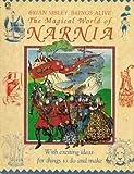 Magical World of Narnia Activity Book (0006737935) by Sibley, Brian