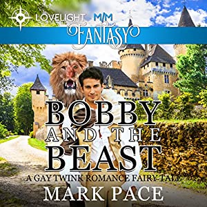 Bobby and the Beast Audiobook