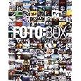 Foto: box. Le immagini dei più grandi maestri della fotografia internazionale