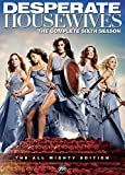 Desperate Housewives: The Complete Sixth Season