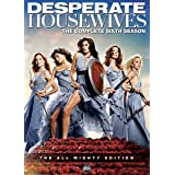 Desperate Housewives: The Complete Sixth Seasonby Teri Hatcher