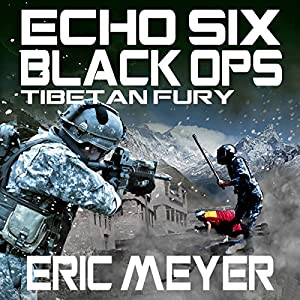 Echo Six: Black Ops 7 Audiobook