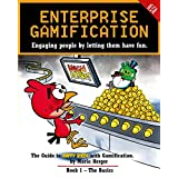 Mario Herger: Enterprise Gamification: Engaging people by letting them have fun