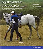 Equitazione etologica: 2
