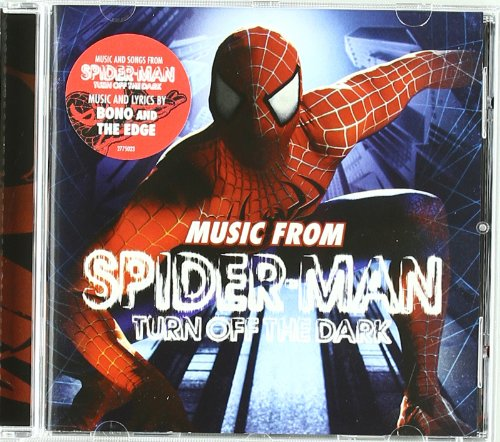 Bono and The Edge-Spider-Man Turn Off The Dark-OST-CD-FLAC-2011-FORSAKEN Download