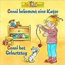 11: Conni Bekommt Eine Katze/Conni Hat Geburtstag