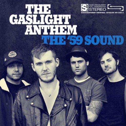 59 Sound Tee Bundle By The Gaslight Anthem (2012-06-25)