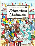 img - for EDWARDIAN COSTUMES (National Trust Acorns) book / textbook / text book