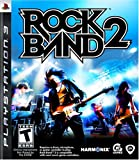 Rock Band 2 on PS3