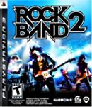 Rock Band 2 - PlayStation 3