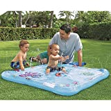 One Step Ahead - Lil Squirt Baby Wading Pool