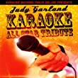 the Man That Got Away (In the Style of Judy Garland) [Karaoke Version]