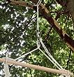 Decken- oder Baumbefestigung f�r H�ngesessel und H�ngematten